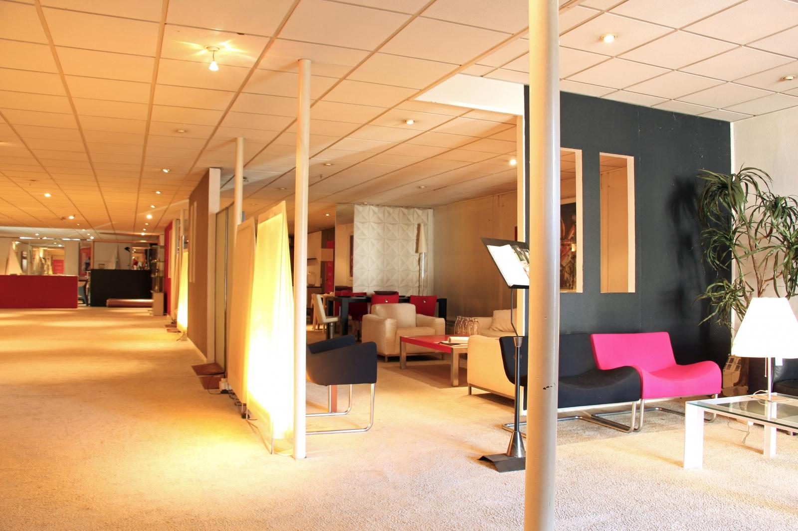 Amersfoortseweg 40 maarn kantoor kopen - Kantoor met geintegreerde opslagruimte ...