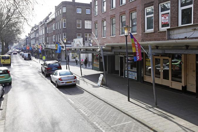 Groene hilledijk 209 rotterdam winkel huren for Huur huis rotterdam zuid