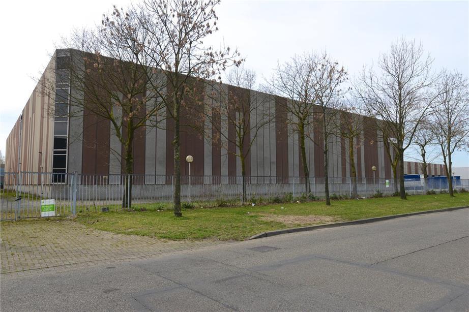kantoor huren Nijmegen