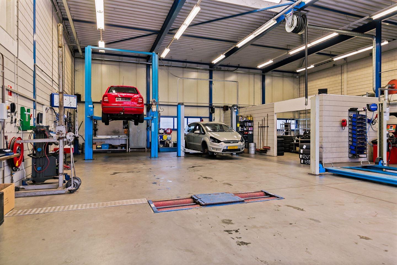 Garage Huren Zutphen : Verlengde ooyerhoekseweg zutphen bedrijfsruimte kopen