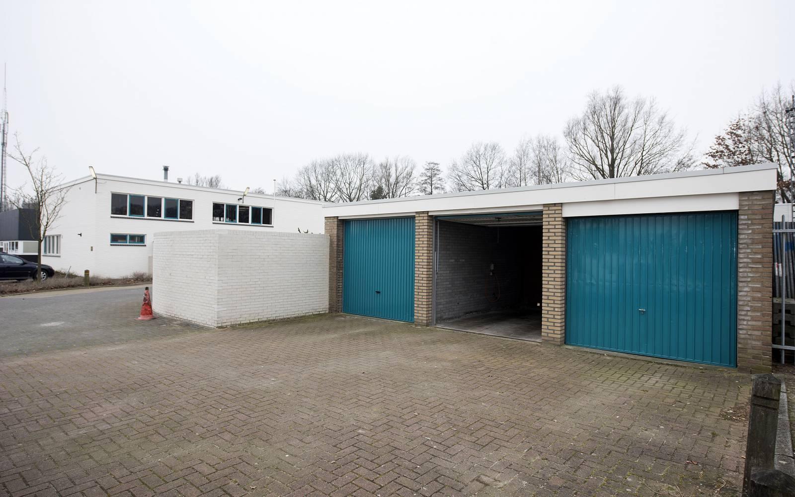 Garage Huren Enschede : De reulver enschede bedrijfsruimte kopen