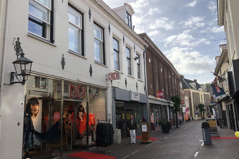 52b148758bd Donkerstraat 16 Harderwijk - Winkel kopen