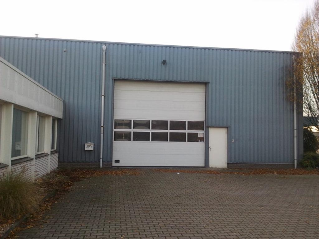 Garage Huren Enschede : Ir schiffstraat enschede bedrijfsruimte huren