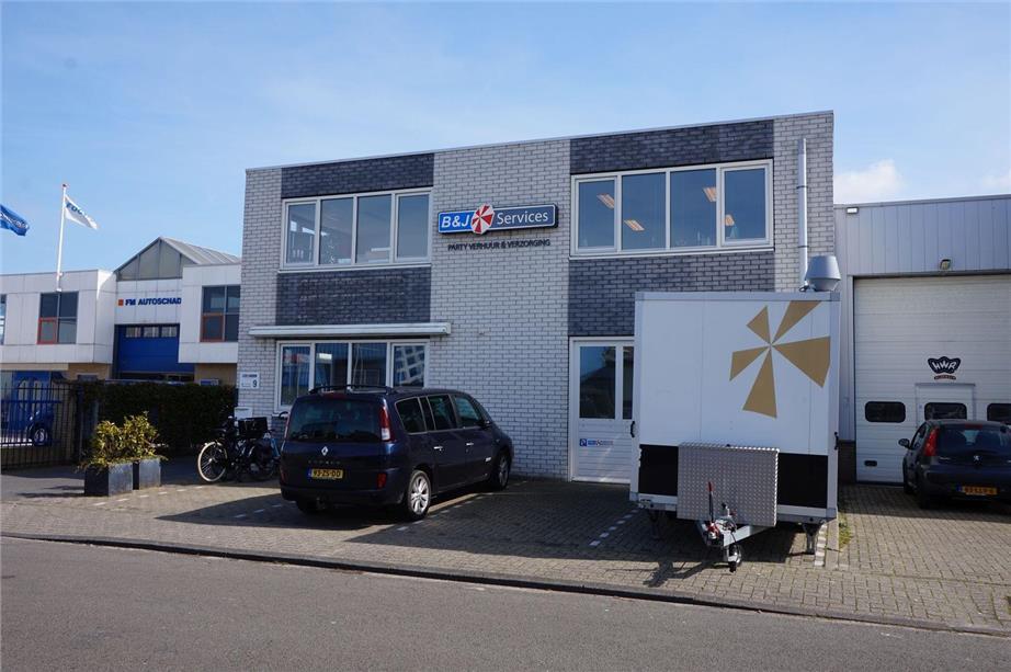 Blokmakerstraat 9 Katwijk zh   Bedrijfsruimte h