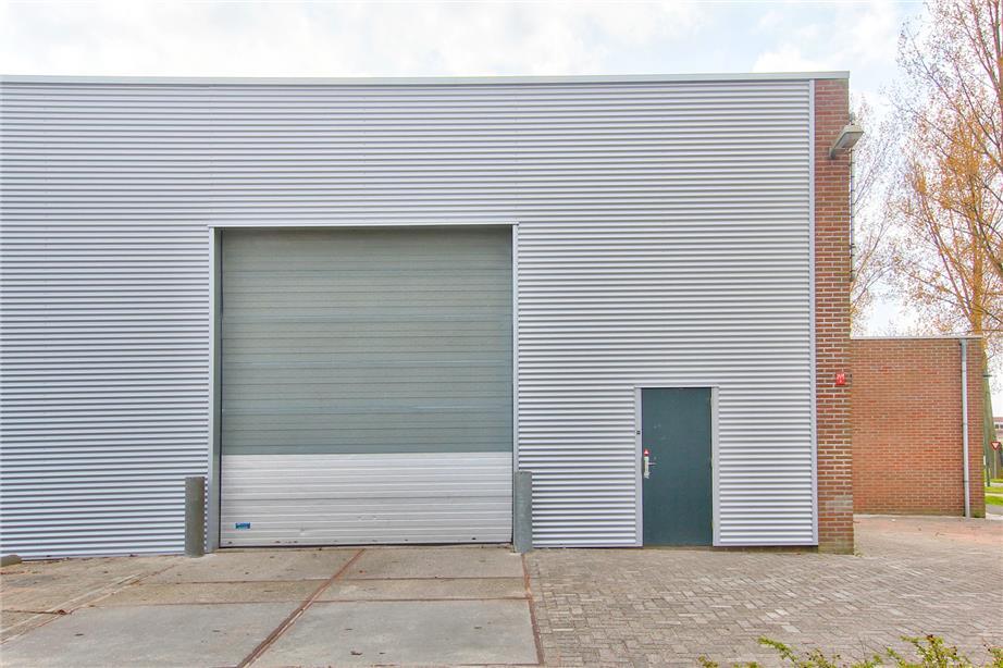 Garage Huren Almere : Listing of bedrijfspanden huur bedrijfsruimte 193967