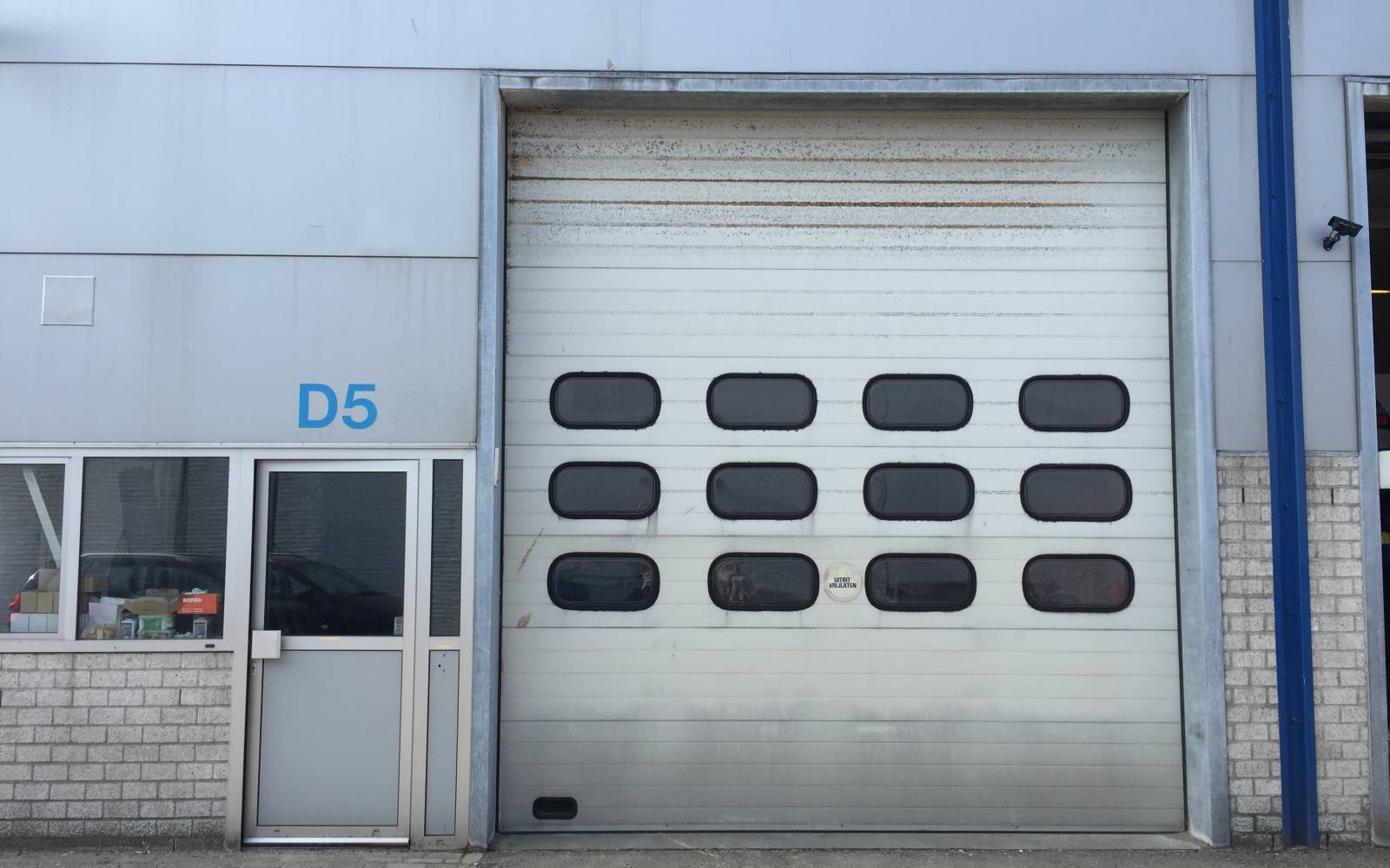 Garage Huren Katwijk : Sandtlaan 36 c 11d katwijk bedrijfsruimte huren