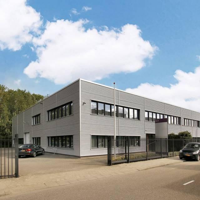 Bedrijfsruimte Of Kantoor Huren Nieuw Overvecht Utrecht