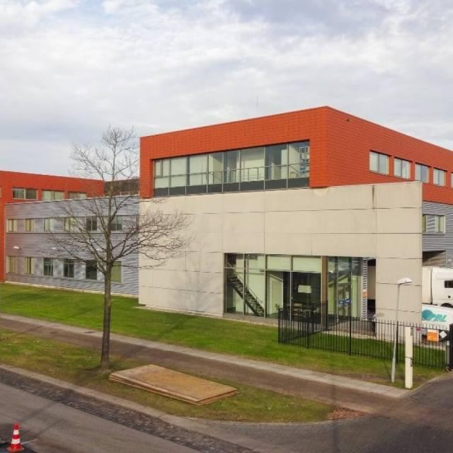 Bedrijfsruimte Of Kantoor Huren Utrecht