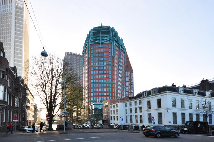 bedrijfsruimte huren in Den Haag
