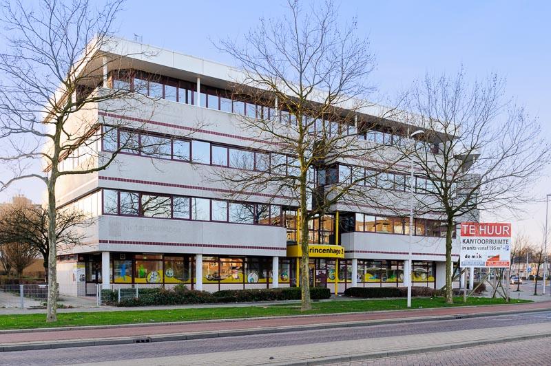 Groene Tuin Rotterdam : Kantoor aangeboden in rotterdam groene tuin