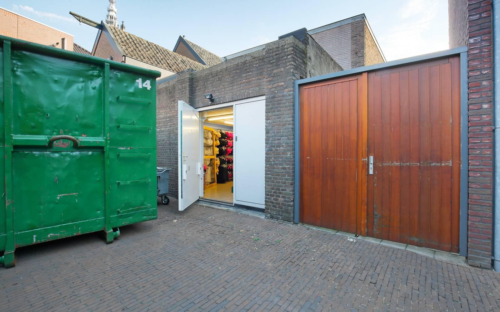Garage Huren Amersfoort : Varkensmarkt amersfoort winkel huren