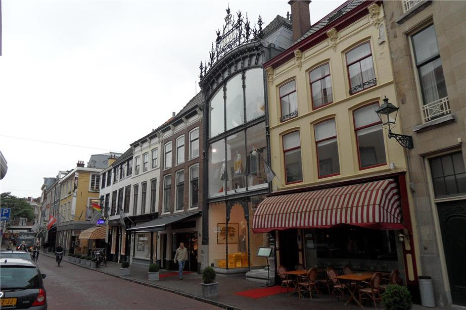 Denneweg 56 39 s gravenhage winkel huren for Reiswinkel den haag