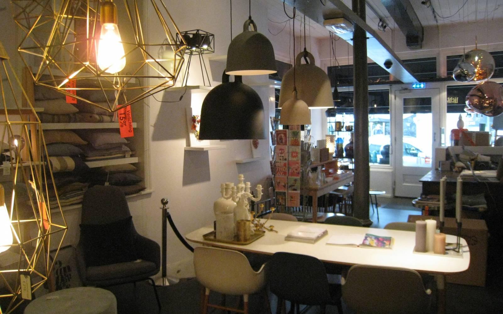 Verlichting Winkel Utrecht. Excellent Lamp Norm Medium With ...