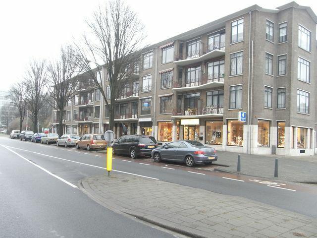 Valeriusstraat 81 39 s gravenhage winkel huren for Reiswinkel den haag
