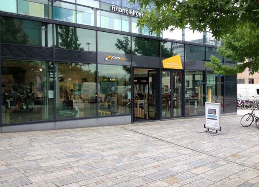 Finest winkels almere buiten with winkels almere buiten for Meubel outlet lelystad