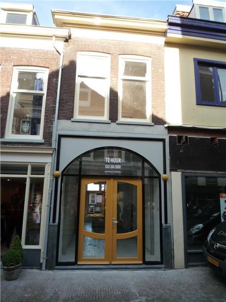 Winkel Huren Schiedam