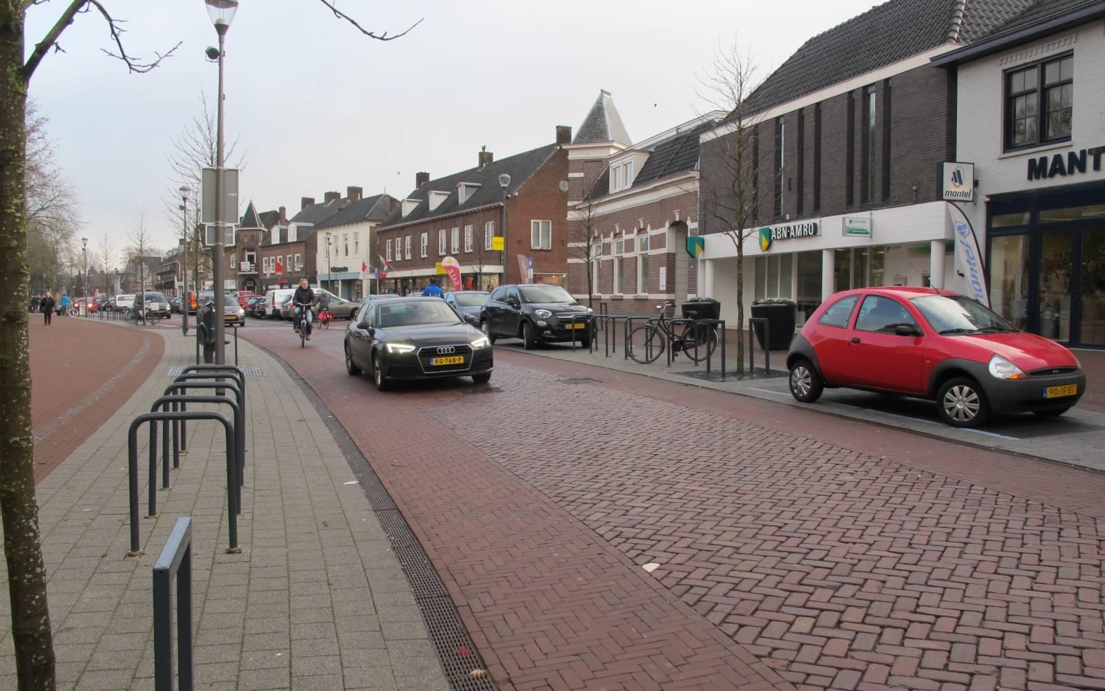 dorpsstraat 40 elst winkel huren