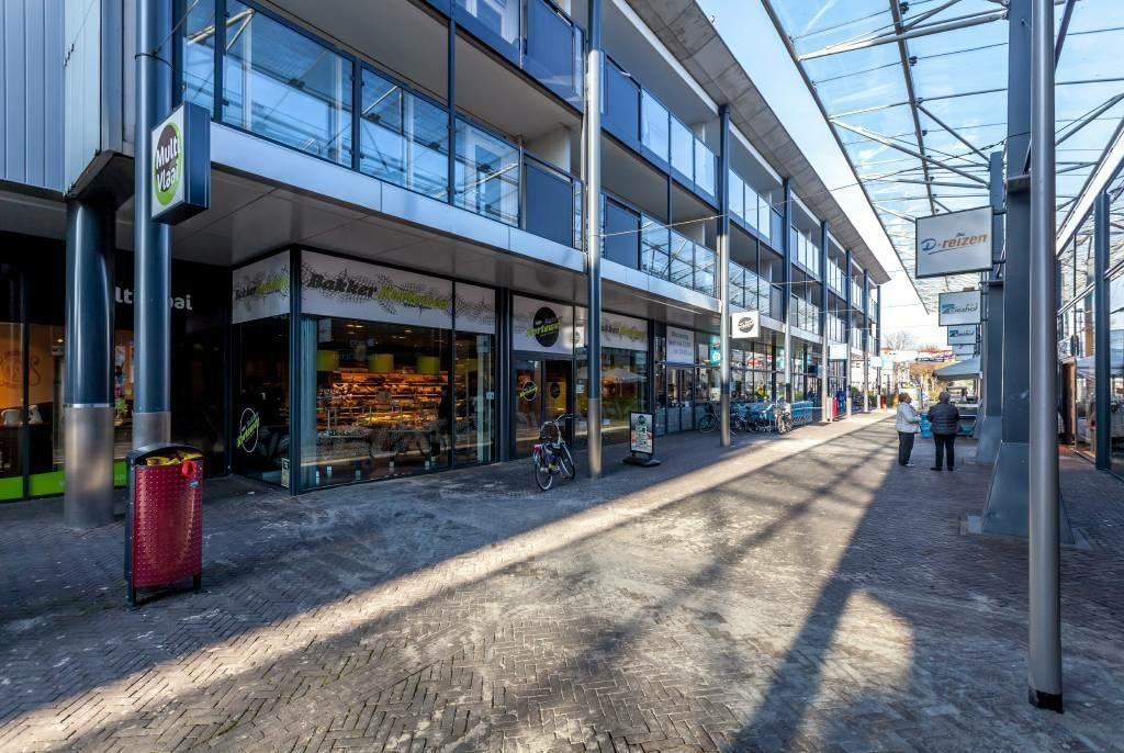 Van eesterenplein 94 210 dordrecht winkel huren for Kruidvat dordrecht