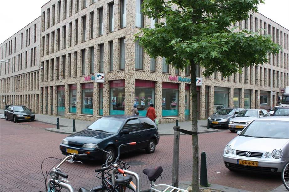 Hoefkade 361 b 39 s gravenhage winkel huren for Reiswinkel den haag