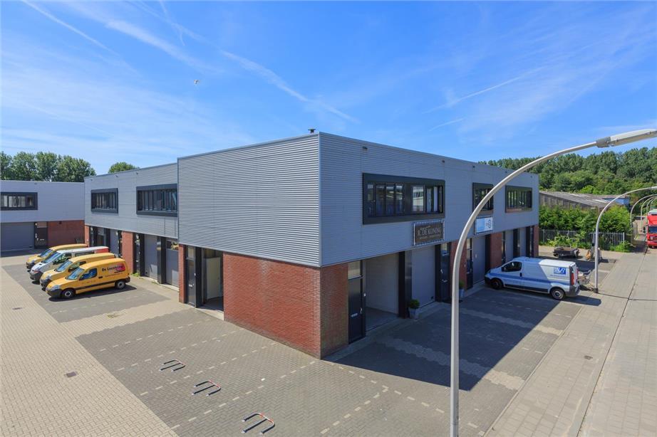 Garage Huren Katwijk : Bedrijfsruimte of kantoor huren t heen katwijk
